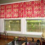 шторы на маленькие окна варианты идеи