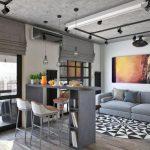 шторы на панорамные окна идеи дизайна