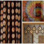 шторы своими руками из подручных материалов дизайн интерьер