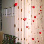 шторы своими руками из подручных материалов фото дизайн