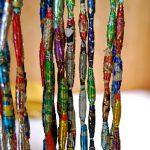 шторы своими руками из подручных материалов фото дизайна