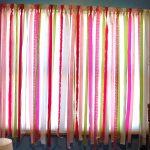 шторы своими руками из подручных материалов идеи оформления