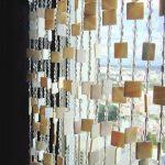 шторы своими руками из подручных материалов идеи вариантов