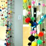 шторы своими руками из подручных материалов выбор идеи