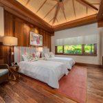 шторы в деревянном доме стиль идеи