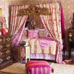 шторы в комнату девочки подростка идеи декора