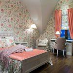 шторы в комнату девочки подростка фото дизайна