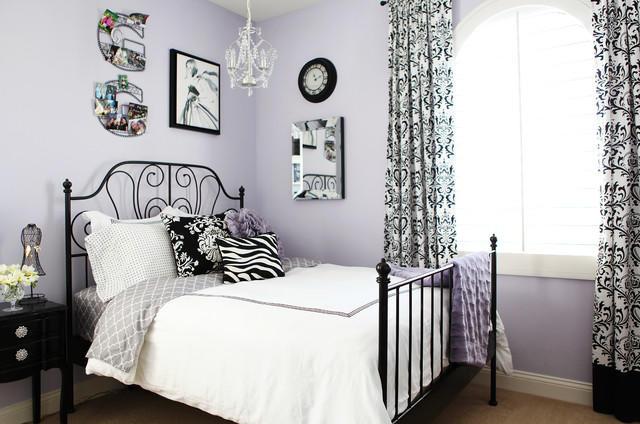 шторы в комнату девочки подростка дизайн идеи