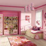ковер в детскую комнату фото декор