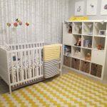 ковер в детскую комнату фото варианты