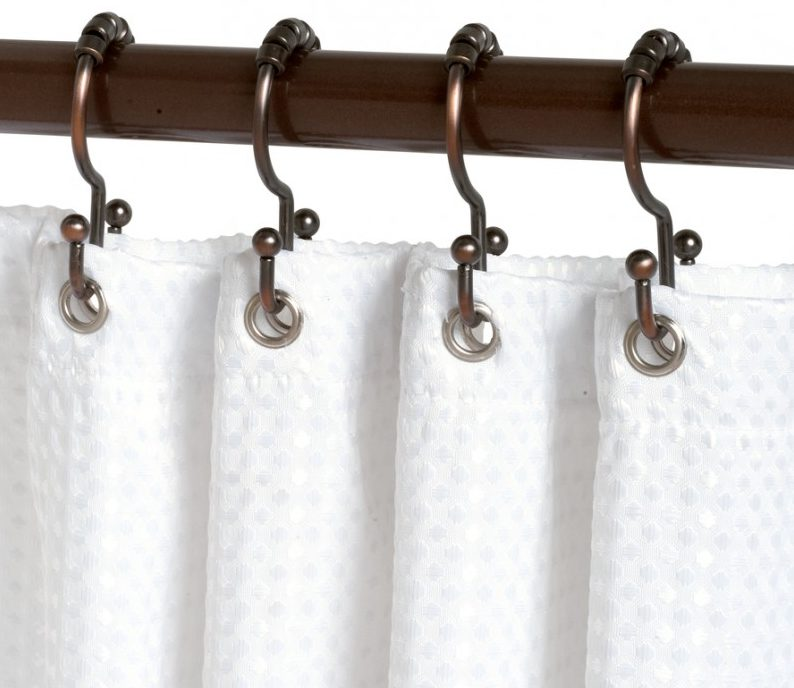 крючки для штор