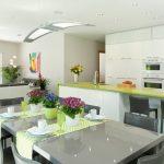 скатерть на стол для кухни фото оформления