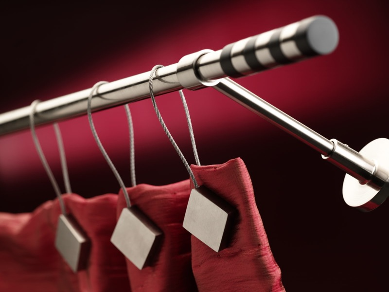 аксессуары для штор магниты