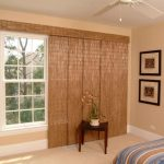бамбуковые шторы интерьер дизайн
