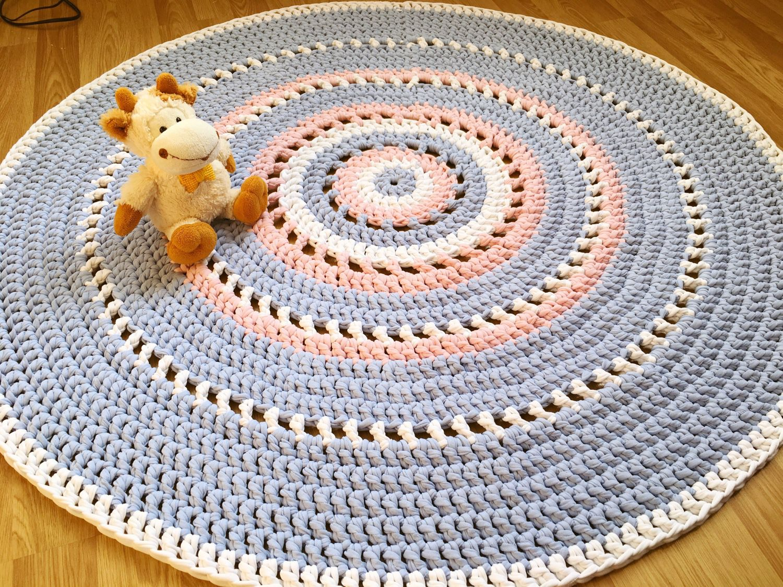 детские ковры фото декора
