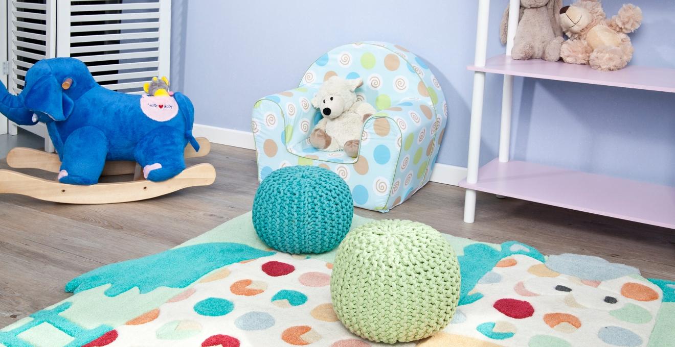 детские ковры фото интерьер
