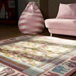 детские ковры идеи декор