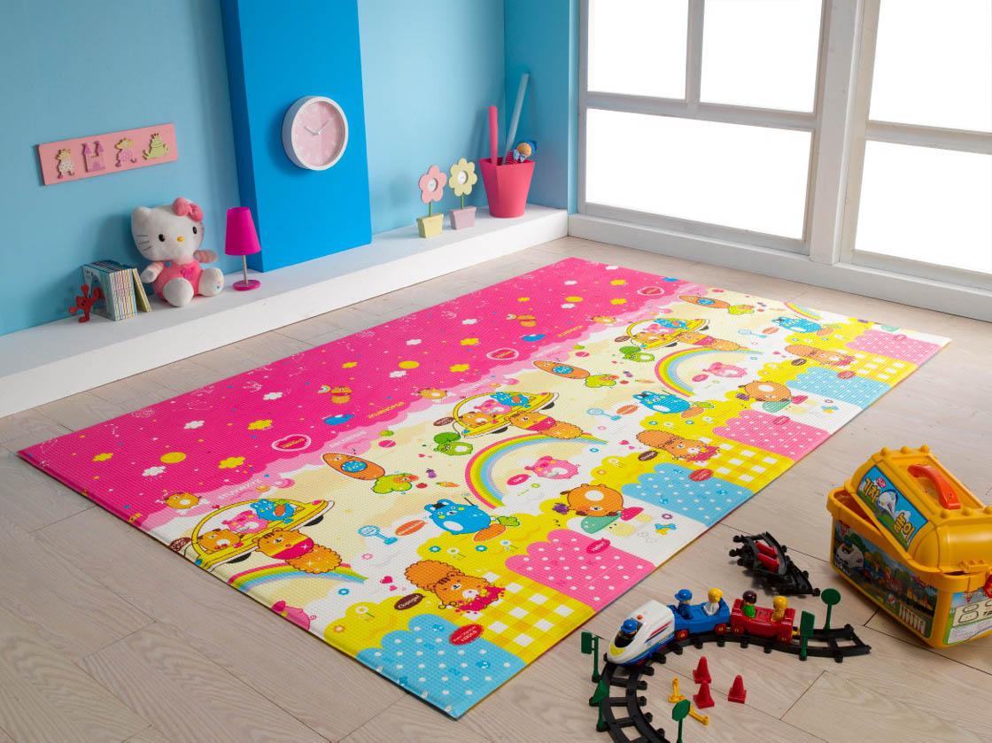 детские ковры идеи дизайна