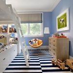 детские ковры идеи оформление