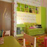 детские ковры варианты фото