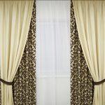 как сшить шторы своими руками фото дизайна