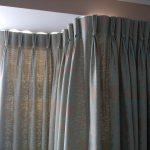 как сшить шторы своими руками фото оформление