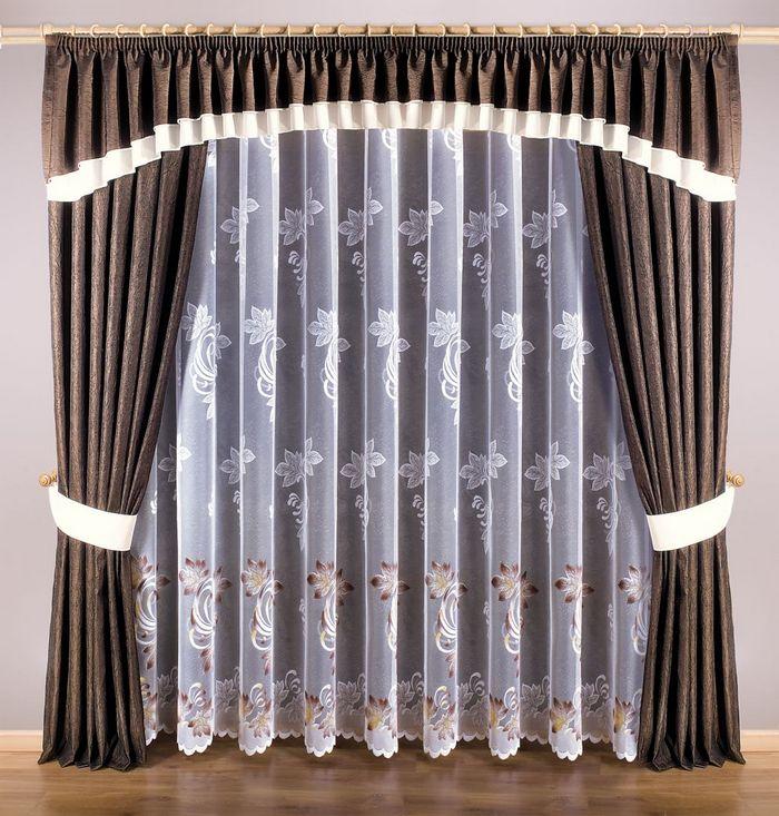 как сшить шторы своими руками идеи фото