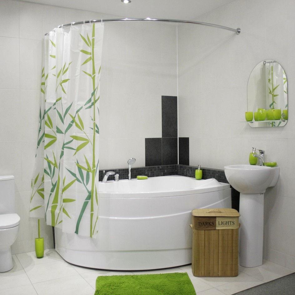 как выбрать штору для ванной
