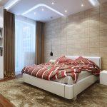 шторы в современном стиле фото интерьер