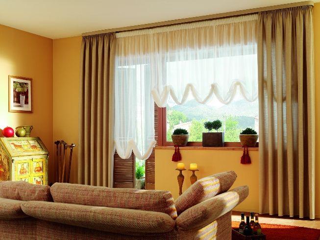 короткие шторы фото дизайн