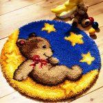 ковровая вышивка дизайн