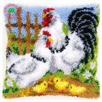 ковровая вышивка дизайн фото
