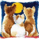 ковровая вышивка дизайн идеи
