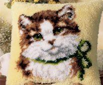 ковровая вышивка фото вариантов