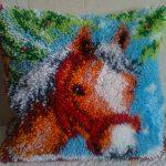 ковровая вышивка идеи