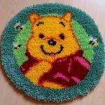 ковровая вышивка идеи декор