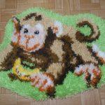 ковровая вышивка идеи видов