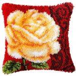 ковровая вышивка оформление идеи