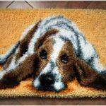 ковровая вышивка варианты