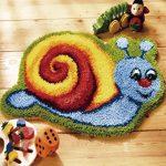 ковровая вышивка виды идеи