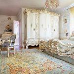 ковры в интерьере дизайн идеи