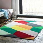 ковры в интерьере идеи варианты