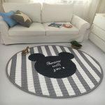 ковры в интерьере дизайн