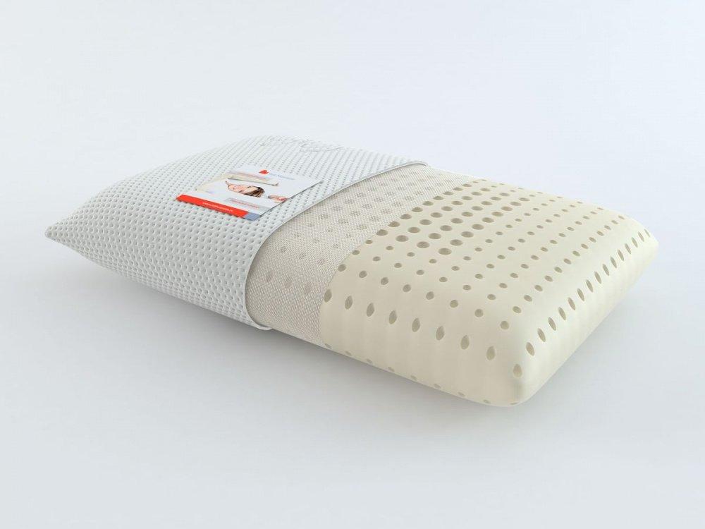 латексные подушки фото вариантов