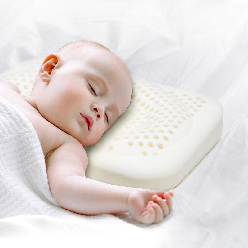 латексные подушки варианты