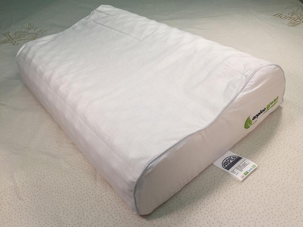 латексные подушки виды фото