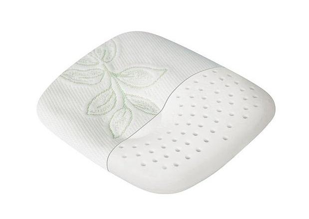подушка с углублением