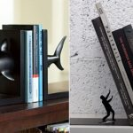 подставка держатель для книг декор