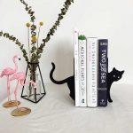 подставка держатель для книг варианты идеи