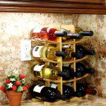 подставка для винных бутылок обзор